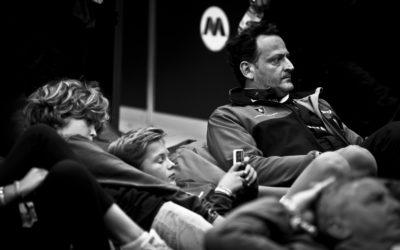 Louis Machiels doet met Belgium Racing gooi naar tweede zege in Vlaamse uithoudingsklassieker
