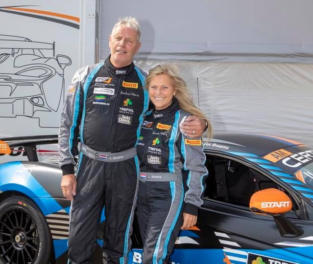 GT4 EUROPEAN SERIES PADDOCK NOTES FROM BUDAPEST