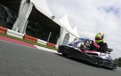 Unieke 24uurs race bij Kartcentrum Lelystad