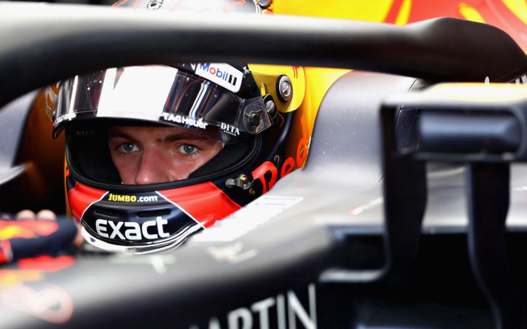 "Max vijfde in Grand Prix Italië na tijdstraf: ""Gaf Bottas genoeg ruimte"""
