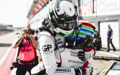 Porsche GT3 Cup Challenge Benelux 2018: Güven op weg naar de titel