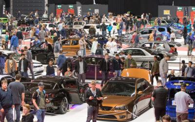 Meer autospektakel dan ooit op 100 Procent Auto Live