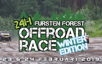 24H Fursten Forest Offroad Race 2019