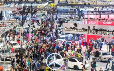 Essen Motor Show feiert souveränen Start-Ziel-Sieg
