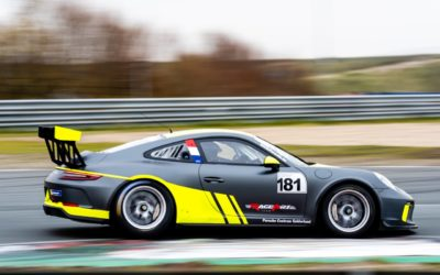 Team RaceArt wint met Porsche Zandvoort 500 en gaat in 2019 richting Porsche Carrera Cup Benelux en het Belcar Endurance Championship!