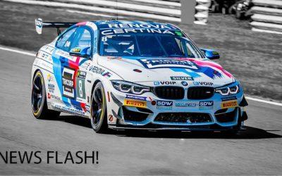 Voorbereidingen IKDB Motorsport GT4 seizoen 2019