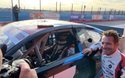 Team Bleekemolen treedt toe tot de NASCAR Whelen Euro Series