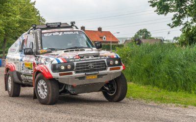 Cross Country te gast op de GTC Rally 2019