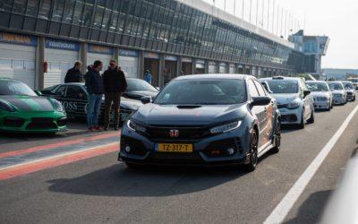 Trackday 26 en 30 maart 2019 Circuit Zandvoort