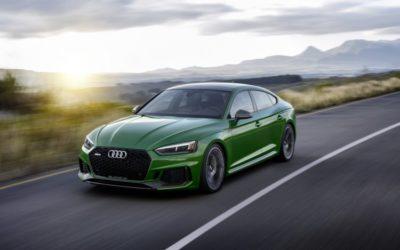 Audi RS 5 Sportback heeft een prijs
