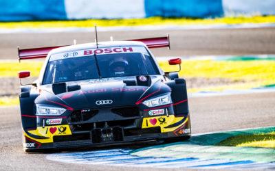 Audi in de DTM 2019: de turbo is terug! (video)