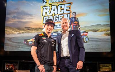 Hét grote interview met Max Verstappen en Frits van Eerd (VIDEO)