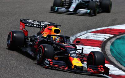 """Max Verstappen vierde in Grand Prix van China: """"Resultaat gemaximaliseerd"""""""