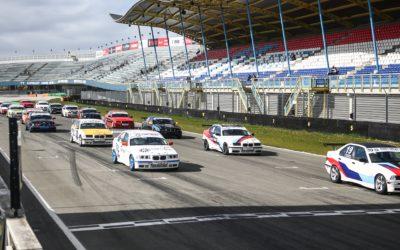 Doordeweeks uitstapje naar Circuit Zandvoort