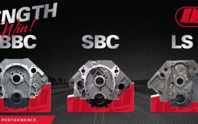 Race Winning Brands Europe introduceert het DART V8 programma