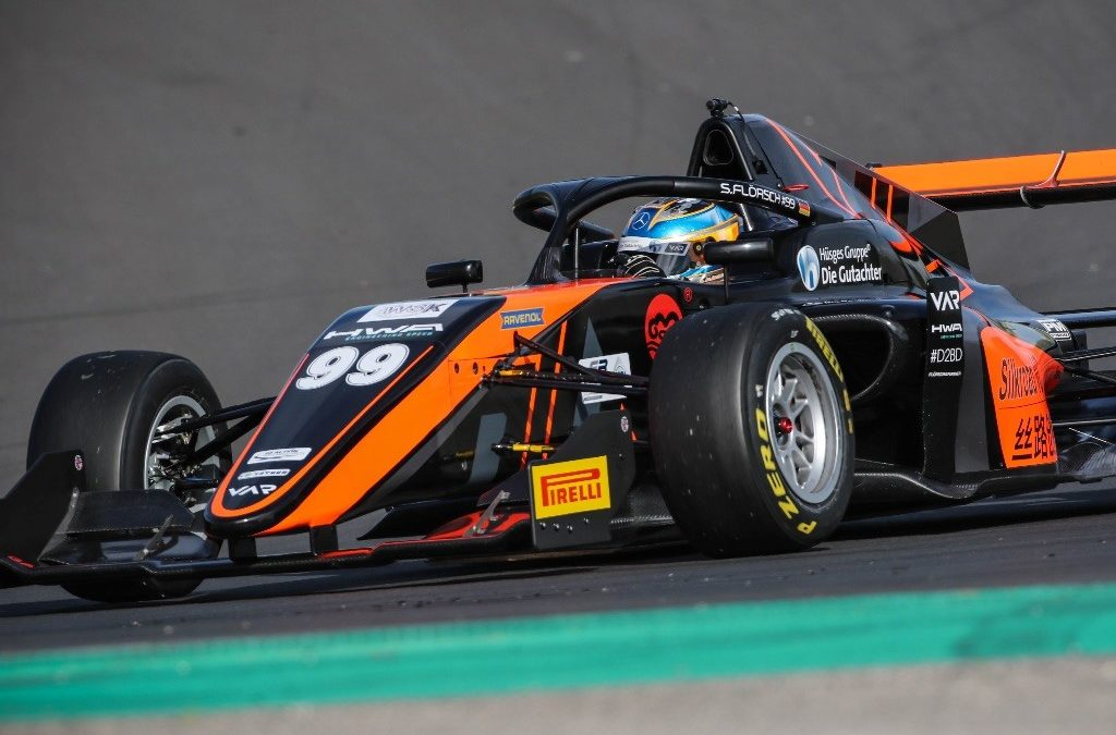Boosting the learning curve at Vallelunga
