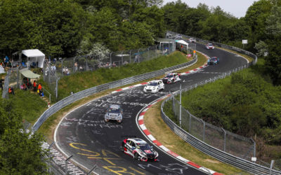 WTCR preview 9 tricky laps around the Nordschleife