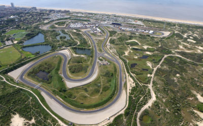 Formula 1 Heineken Dutch Grand Prix ticketregistratie sluit zondag 16 juni