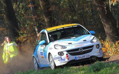 Rallysport Utrecht wil revanche in ADAC Rallye Stemweder Berg