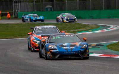 Provisional calendar announced for 2020 GT4 European Series