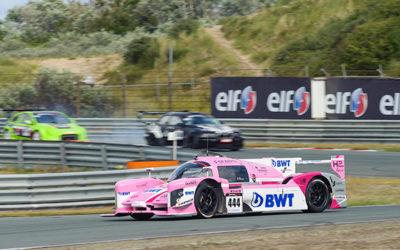 Supercar Challenge imponeert tijdens Blancpain GT World Challenge Europe op Circuit Zandvoort
