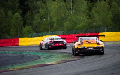 Eerste seizoenszege voor Thems Racing in Spa