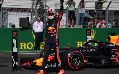 """Max Verstappen tweede in Grand Prix van Hongarije: """"We waren niet snel genoeg"""""""