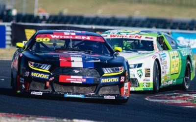 NASCAR Whelen Euro Series ROOKIE TROPHY: A NEW WAVE OF EXCITING TALENT