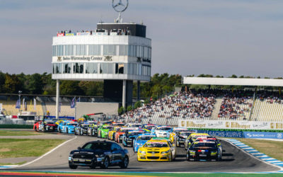 NASCAR GP Germany Preview – It's playoff time at the iconic Hockenheimring!