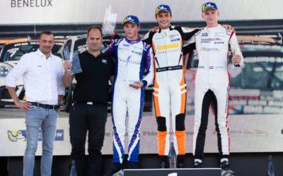 Team GP Elite scoort opnieuw goed op Nürburgring