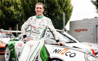 Jaap van Lagen verdient meer dan 10eplaats op Monza