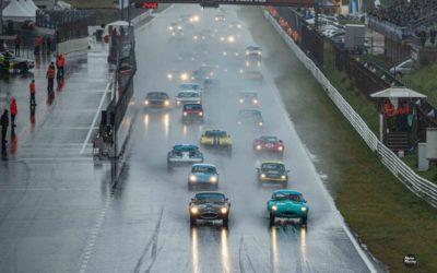 Historic Grand Prix zorgt voor uitersten in Catawiki NK HTGT 2019