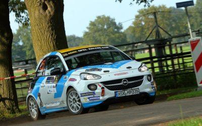 Rallysport Utrecht wil dit seizoen nog één keer knallen