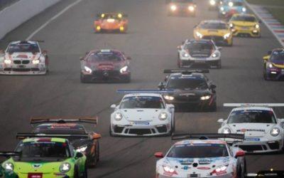 Porsche Endurance Trophy Benelux, een terugblik op het voorbije seizoen.