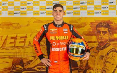 Rinus van Kalmthout met Ed Carpenter Racing naar NTT IndyCar Series (VIDEO)