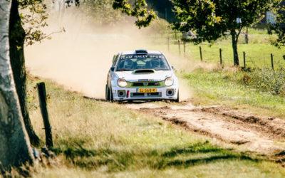Rallyteam Twello blijft bij Team Rally Sport