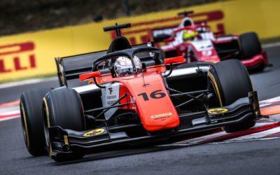 Talentenwedstrijd geeft iedereen de kans om autocoureur te worden
