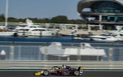 Joey Alders blijft verbazen: leiding in Asian F3-kampioenschap versterkt na weer een overwinning!