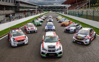 TCR SPA 500 returns for 2020 with WSC and CREVENTIC back at the helm