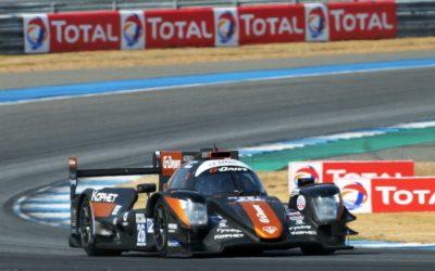 Wereldtoptalent Leonard Hoogenboom (20) maakt het waar: kampioen Asian Le Mans Series