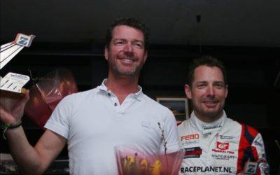 Winst voor Team Bleekemolen bij eerste race op vernieuwd Circuit Zandvoort