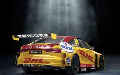 Tom Coronel maakt overstap naar Audi RS 3 LMS voor FIA WTCR 2020