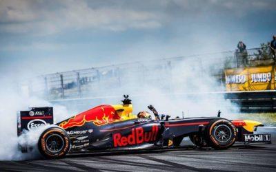 Formule 1 Heineken Dutch Grand Prix uitgesteld