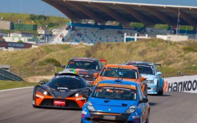 Circuit Zandvoort keert terug op kalender 24H SERIES
