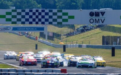 NWES and Autodrom Most announce new date for the NASCAR GP of the Czech Republic