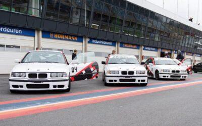 Circuitdagen Driving-Fun.com op Zandvoort in mei & juni
