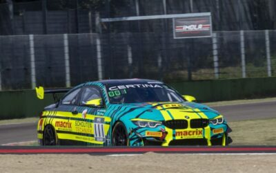 RN Vision STS Racing Team dominates to take second win at Imola