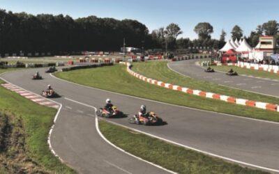Familie Dontje verkoopt Kartcentrum Lelystad aan Christian Snoek