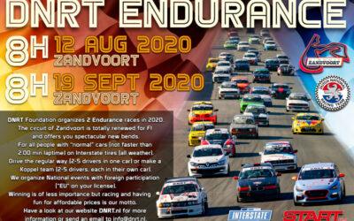 DNRT Endurance kampioenschap 2020