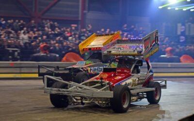 Racing Expo verhuist naar 2022